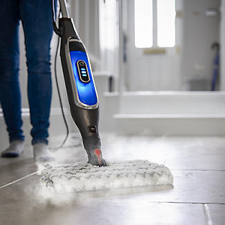Shark Klik n Flip Smartronic Steam Pocket Mop S6003UK alt image 2