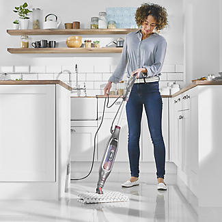 Shark Klik n Flip Smartronic Steam Pocket Mop S6003UK alt image 6