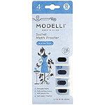 4 Modelli Sachet Moth Proofer Aqua Lux