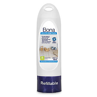 Bona Wood Floor Deep Cleaner Refill Cartridge 850ml