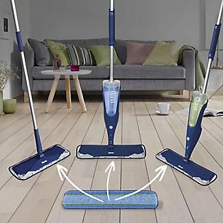 Bona Microfibre Deep Clean Pad alt image 3
