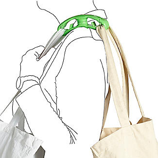 Click and Carry Bag Carrying Handle alt image 10