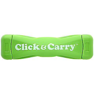 Click and Carry Bag Carrying Handle alt image 2