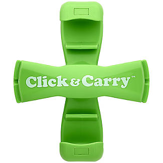 Click and Carry Bag Carrying Handle alt image 5
