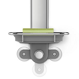 Simplehuman Over Door Shower Caddy alt image 3
