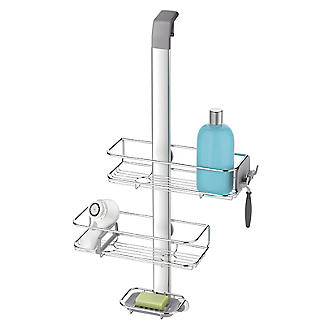 Simplehuman Over Door Shower Caddy alt image 6
