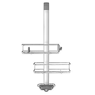 Simplehuman Over Door Shower Caddy alt image 7