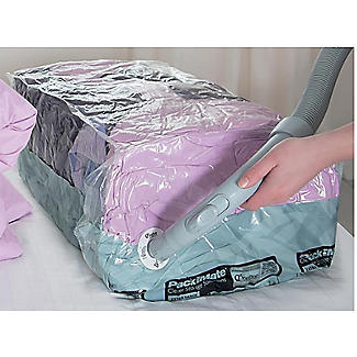 2 Pack-Mate Jumbo Volume Vacuum Bags alt image 2