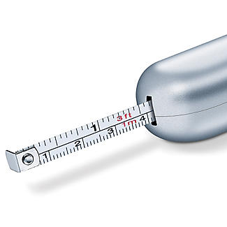beurer Luggage Scale with Tape Measure alt image 2