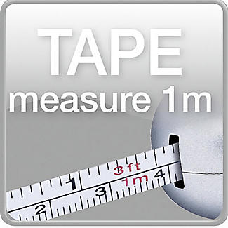 beurer Luggage Scale with Tape Measure alt image 7