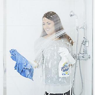 Vamoose Bathroom Cleaner 1 litre alt image 4