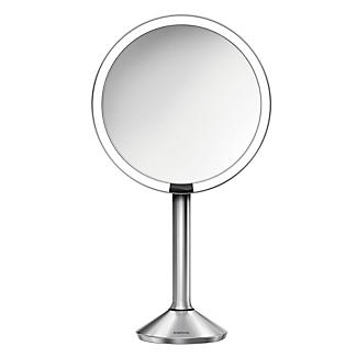 simplehuman Dual Magnification Sensor Mirror