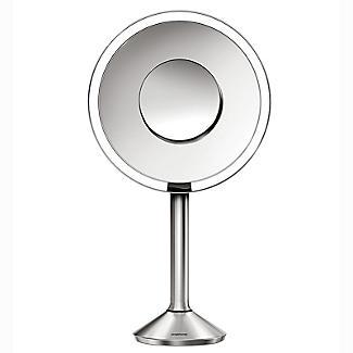 simplehuman Dual Magnification Sensor Mirror alt image 5