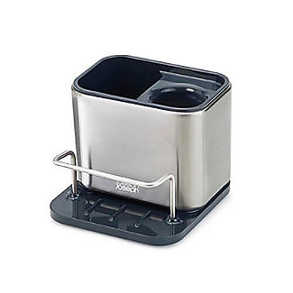 Joseph Joseph Surface Stainless Steel Small Sink Tidy alt image 3