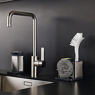 Joseph Joseph Surface Stainless Steel Small Sink Tidy alt image 4