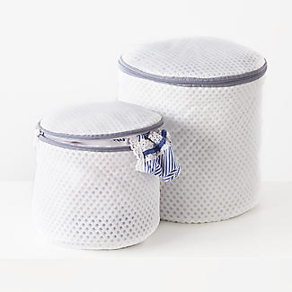 Dry:Soon Delicates & Lingerie Wash Bags - 2 Pack alt image 2