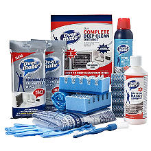 Oven Mate Complete Deep Clean Oven Kit