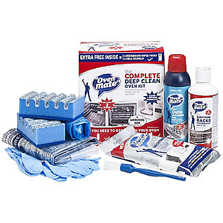 Oven Mate Complete Deep Clean Oven Kit alt image 4