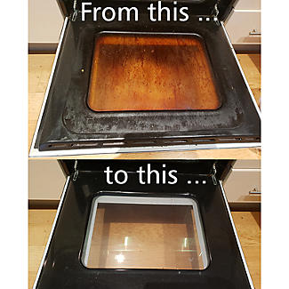 Oven Mate Complete Deep Clean Oven Kit alt image 5