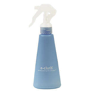 E-Cloth Home Starter Cleaning Kit - 2 Cloths and Spray Bottle alt image 2