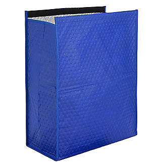 2-in-1 Shopping Trolley Tote Freezer Bag Insert 15L alt image 1