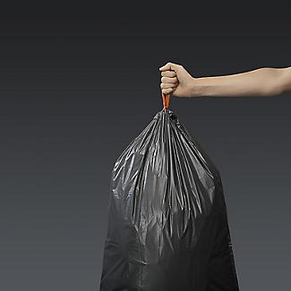 Joseph Joseph Titan Trash Compactor Pedal Bin 30L alt image 7