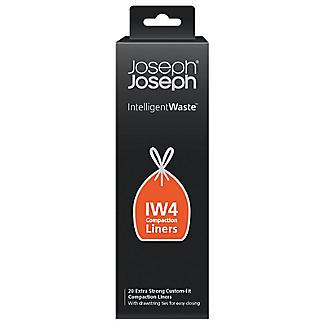 Joseph Joseph Titan Bin Liners 40L - Pack of 20