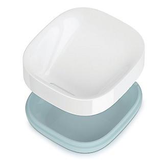 Joseph Joseph Slim Soap Dish Blue alt image 2