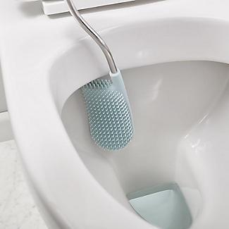 Joseph Joseph Flex Toilet Brush Blue alt image 8