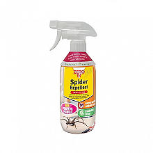 The Buzz Natural Poison-Free Spider Repellent Spray