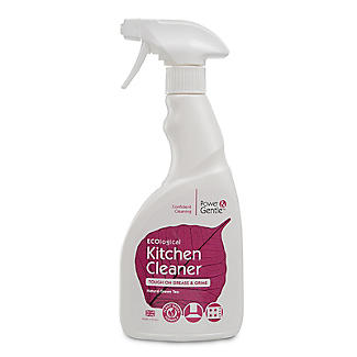 Power & Gentle ECOlogical Kitchen Cleaner 500ml