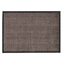 Microfibre Super-Absorbent Indoor Door Mat Granite 78 x 58cm