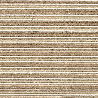Lakeland Anti-Slip Indoor Runner Natural Stripe 67 x 180cm alt image 2