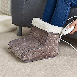 Beurer Cosy Heated Foot Warmer FW20 alt image 2