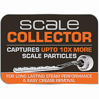 Tefal Ultraglide Anti-Calc Steam Iron FV2661G1 alt image 11