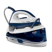 Tefal Fasteo Steam Generator Iron SV6040G0