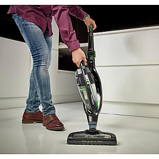 Polti Forzaspira SR 25.9V Plus 2-In-1 Cordless Vacuum Cleaner PBGB0016 alt image 2