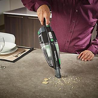 Polti Forzaspira SR 25.9V Plus 2-In-1 Cordless Vacuum Cleaner PBGB0016 alt image 5