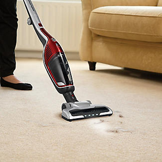 Morphy Richards 2 in 1 Supervac Cordless Vacuum Cleaner 732102 alt image 8