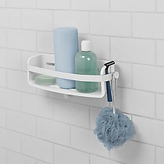 Umbra Flex Gel-Lock Suction Shower Storage Bin alt image 2