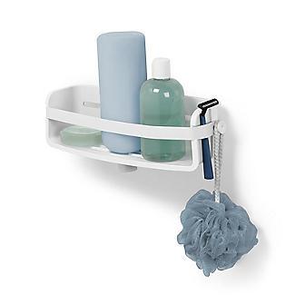 Umbra Flex Gel-Lock Suction Shower Storage Bin alt image 5