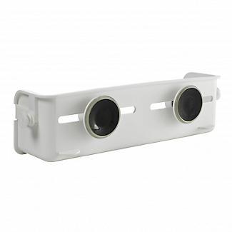 Umbra Flex Gel-Lock Suction Shower Storage Bin alt image 6