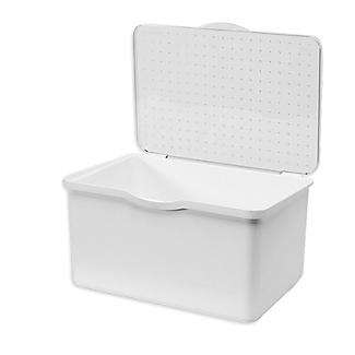 Madesmart Stacking Lid Storage Bin Medium 5L alt image 7