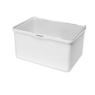 Madesmart Stacking Lid Storage Bin Medium 5L alt image 8
