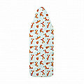 Foraging Fox Ironing Board Cover Extra Large