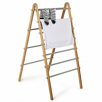 Lakeland Modern Folding Laundry Ladder
