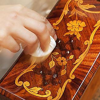 Lakeland Orange Oil Wood Furniture Polish 500ml alt image 2
