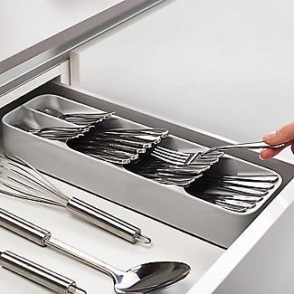 Joseph Joseph DrawerStore Compact Cutlery Organiser alt image 11