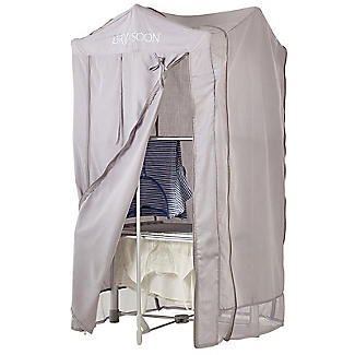 Dry:Soon 3-Tier Heated Airer and Peg Offer Bundle alt image 3