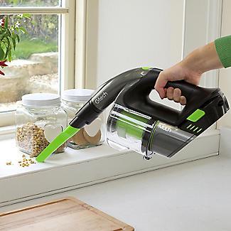Gtech Multi MK2 Handheld Cordless Vacuum Cleaner ATF036 alt image 4